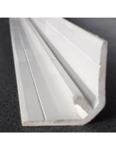 Profil Suport Coltar PVC